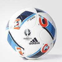 Футбольный мяч адидас Euro 2016 Top  Replique X Ball AC5414