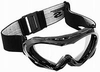 Мотокросс очки/маска детская Outstars RO 4061 Black