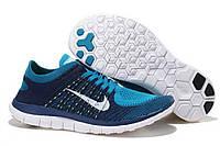 Кроссовки Nike Free 4.0 Flyknit