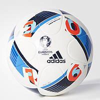 Мяч футбольный Adidas EURO16 Junior Match 290 AC5425
