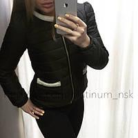 Куртка женская Казино