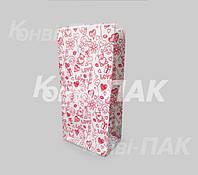 Весенняя коллекция бумажных пакетов для подарков и сувенирной продукции уже в продаже!!!