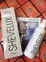 SHEVELUX спрей для росту бороди, щетини і волосся