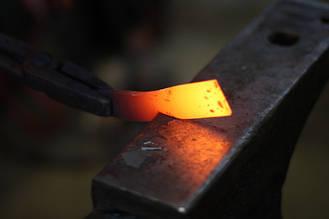 Технология производства строительных сталей