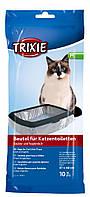 Trixie (Трикси) Мешки для кошачьих туалетов лотков 37 × 48 cм