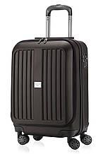 Пластиковий чемодан 35 л Hauptstadtkoffer xberg mini