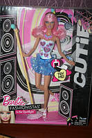 Кукла барби оригинал Mattel Fashionistas