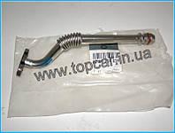 Трубка маслопровода турбины на Renault Kango 1.5DCi  ОРИГИНАЛ 8200714635