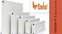 Радиатор стальной для систем отопления (батарея) K 22 500х400 Emko