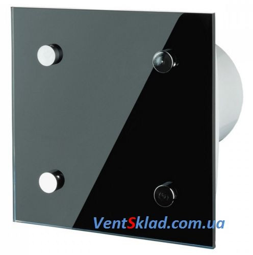 Вытяжной вентилятор для дома до 167 м3/час Вентс 125 Модерн