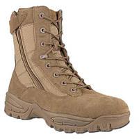 Армейские ботинки на двух молниях COYOTE MIL-TEC