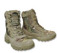 Армейские ботинки YKK Multicam от Mil-Tec