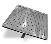 Гейзер квадратний 400х400 мм