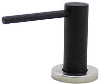 Дозатор моющего средства Franke SDR Neptune (оникс)
