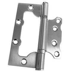 Накладные дверные петли MVM HB-100 SN (матовый никель)