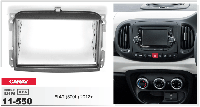 Рамка перехідна Carav 11-550 Fiat (500L) 2012+