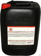 Трансмиссионное масло Texaco Geartex EP-C 80W-90  20л