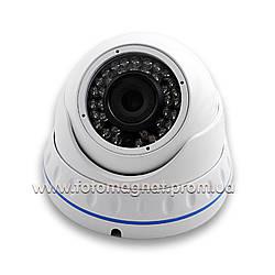 IP камера уличная/внутренняя LUX 4040-200 ( ip камера видеонаблюдения)