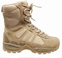 MIL-TEC ботинки армейские Ботинки армейские Generation -II