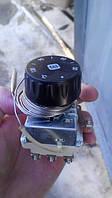 Терморегулятор трехфазный MMG, 120°C / 3-х полюсный Венгрия, фото 1