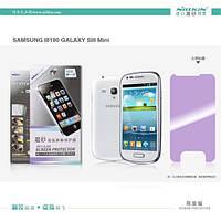 Защитная пленка Nillkin для Samsung i8190 Galaxy S3 mini