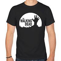 """Футболка """"The Walking Dead"""""""
