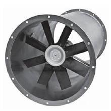 Канальные вентиляторы Deltafan