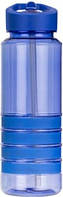 Спортивная бутылка для воды PowerPlay Blue 750 мл (SBP-1)