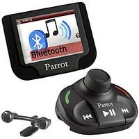 Автомобильные устройства громкой связи Parrot MKi 9200, фото 1