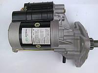 Стартер редукторный 24В 3,2 кВт Д-245, Д-260Е2, Д-245Е2 (Jubana) 243708001
