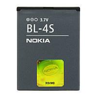 Оригинальный аккумулятор Nokia BL-4S