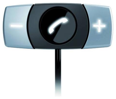 Автомобильные устройства громкой BURY CC 9048
