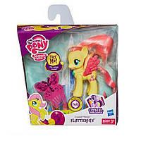 My Little Pony - Флаттершай  ( Fluttershy пони Флаттершай,  Fluttershy Figure )