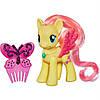 My Little Pony - Флаттершай  ( Fluttershy пони Флаттершай,  Fluttershy Figure ), фото 2