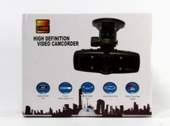 Видеорегистратор для авто DVR 1000