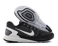 Кроссовки Nike Flyknit Lunarglide 7 black