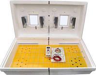Инкубатор для яиц Рябушка-2 на 130 яиц (цифр. терморегулятор)