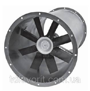 Канальные вентиляторы Вентилятор  Deltafan 315/KAN/10/10/45/400/H