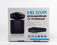 Видеорегистратор для авто DVR 198 HD