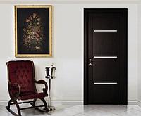 Итальянская межкомнатная дверь из цельного дерева Ricci Dierre