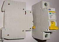 Автоматический выключатель ВА 47-29 1Р 10А С IEK