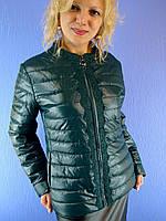 Женская куртка весенняя Размеры 48-58 (DEIFY, PEERCAT, SYMONDER, KAPRE, COVILY, DECENTLY), фото 1