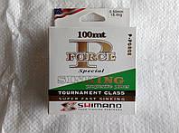 Леска Shimano 0.50 мм