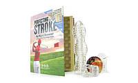 Набор для мужчин Book Smart, Perfecting your Stroke