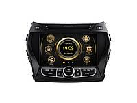 Штатное головное устройство Hyundai IX45 EasyGo S310