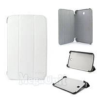 "Belk Чехол-обложка для Samsung Galaxy Tab 3 7.0"" (p3200/t210) Белый"