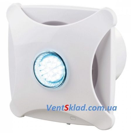 Потолочный вентилятор для вытяжки до 89 м3/час Вентс 100 Х стар