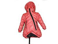"""Демисезонная куртка на девочку """"Верона"""", фото 1"""