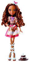 Кукла Ever After High Сидар Вуд Cedar Wood из серии Покрытые сахаром