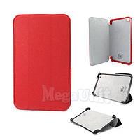 """Belk Чехол-обложка для Samsung Galaxy Tab 3 8.0"""" (t310/t311) Красный"""